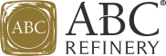 ABC Refinery logo and text
