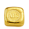 ABC Bullion gold cast bar