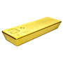 400 oz ABC Bullion Gold cast bar
